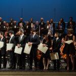 Gli allievi selezionati ricevono l'attestato della RM Italian Opera Academy firmato da Riccardo Muti.