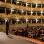 Riccardo Muti presenta l'opera al pubblico